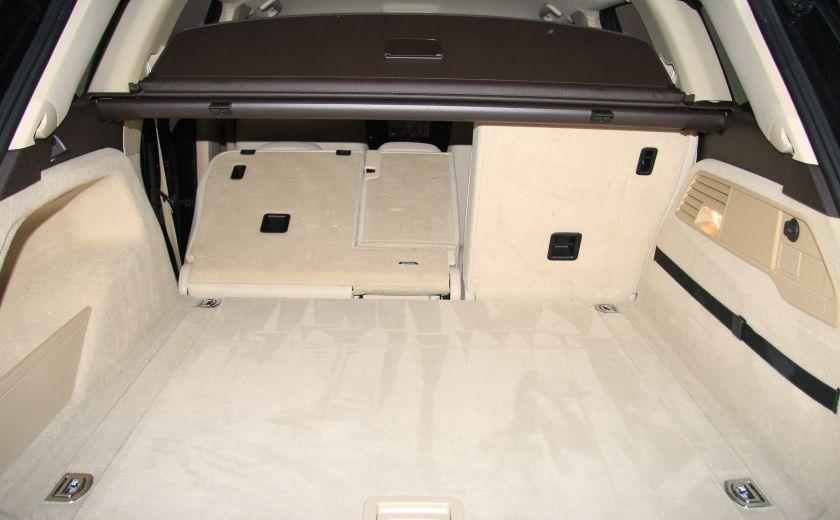 2012 Volkswagen Touareg Comfortline AWD CUIR NAVIGATION #32