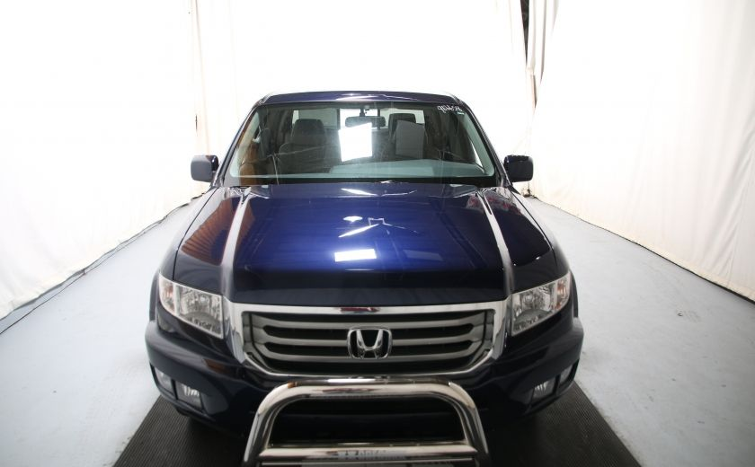 2013 Honda Ridgeline VP 4WD AUTO A/C GR ELECT MAGS CAMERA RECUL #1