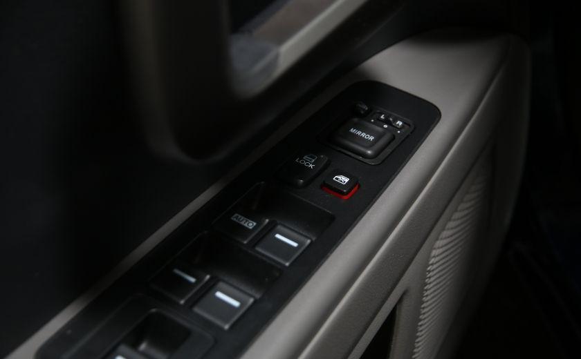 2013 Honda Ridgeline VP 4WD AUTO A/C GR ELECT MAGS CAMERA RECUL #6