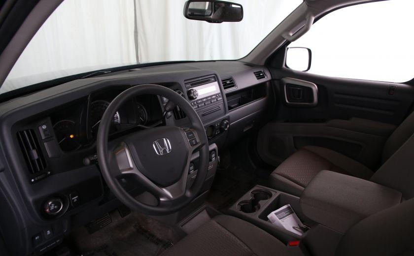 2013 Honda Ridgeline VP 4WD AUTO A/C GR ELECT MAGS CAMERA RECUL #7