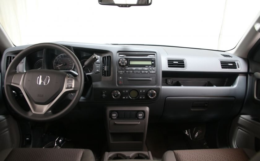 2013 Honda Ridgeline VP 4WD AUTO A/C GR ELECT MAGS CAMERA RECUL #9