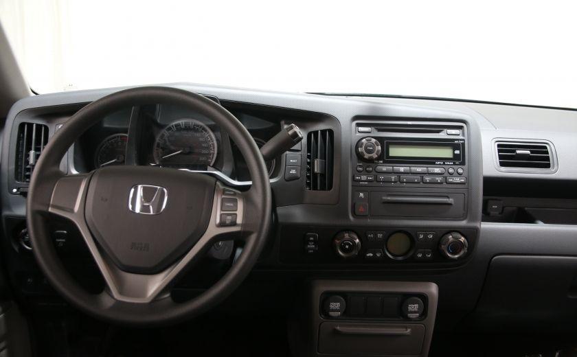 2013 Honda Ridgeline VP 4WD AUTO A/C GR ELECT MAGS CAMERA RECUL #10