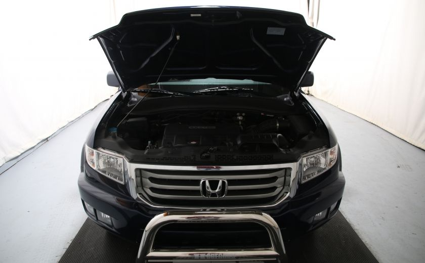 2013 Honda Ridgeline VP 4WD AUTO A/C GR ELECT MAGS CAMERA RECUL #19