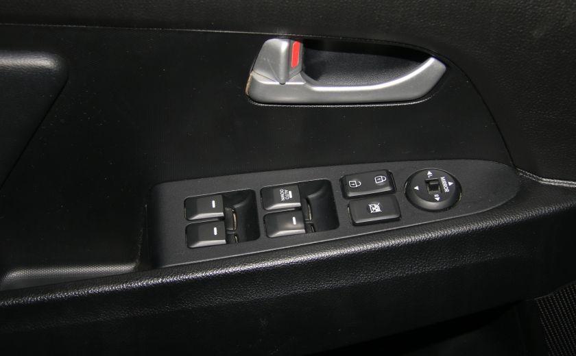 2014 Kia Sportage LX AWD AUTO A/C GR ELECT MAGS BLUETOOTH #3