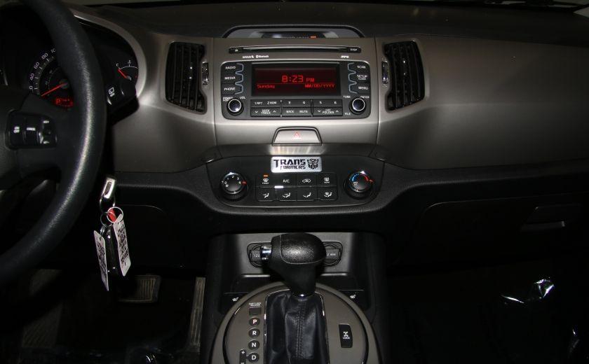 2014 Kia Sportage LX AWD AUTO A/C GR ELECT MAGS BLUETOOTH #5