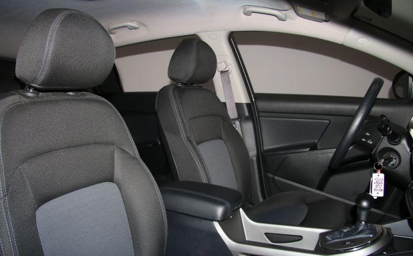 2014 Kia Sportage LX AWD AUTO A/C GR ELECT MAGS BLUETOOTH #12