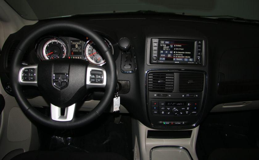 2016 Dodge GR Caravan Crew AUTO A/C GR ELECT MAGS STOW'N GO #13