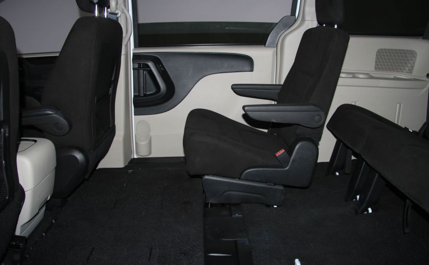 2016 Dodge GR Caravan Crew AUTO A/C GR ELECT MAGS STOW'N GO #24