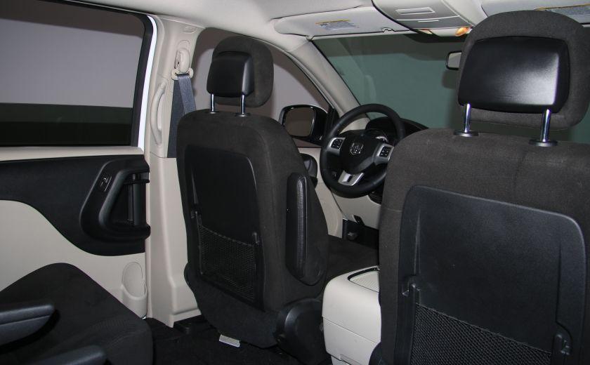 2016 Dodge GR Caravan Crew AUTO A/C GR ELECT MAGS STOW'N GO #26