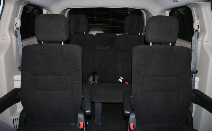 2016 Dodge GR Caravan Crew AUTO A/C GR ELECT MAGS STOW'N GO #31