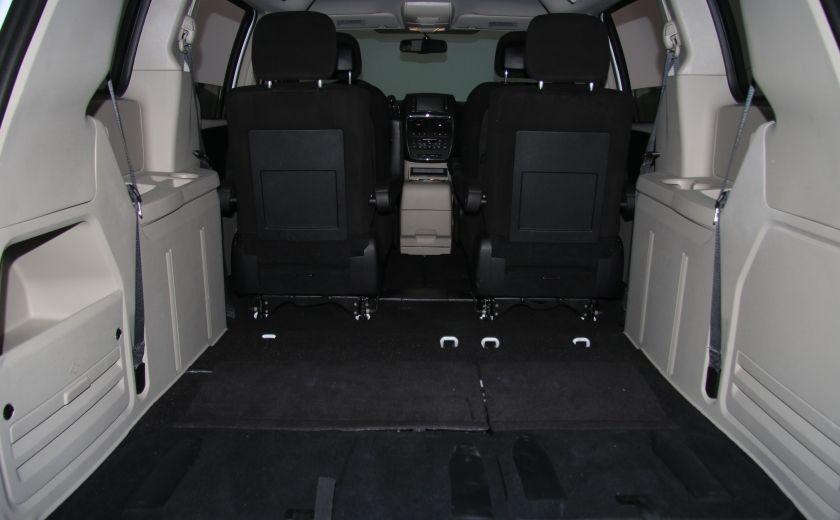 2016 Dodge GR Caravan Crew AUTO A/C GR ELECT MAGS STOW'N GO #37