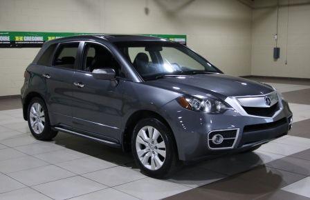 2012 Acura RDX Tech Pkg AWD AUTO A/C CUIR TOIT MAGS in Gatineau