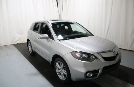 2012 Acura RDX Tech Pkg AWD AUTO A/C CUIR TOIT MAGS in Granby