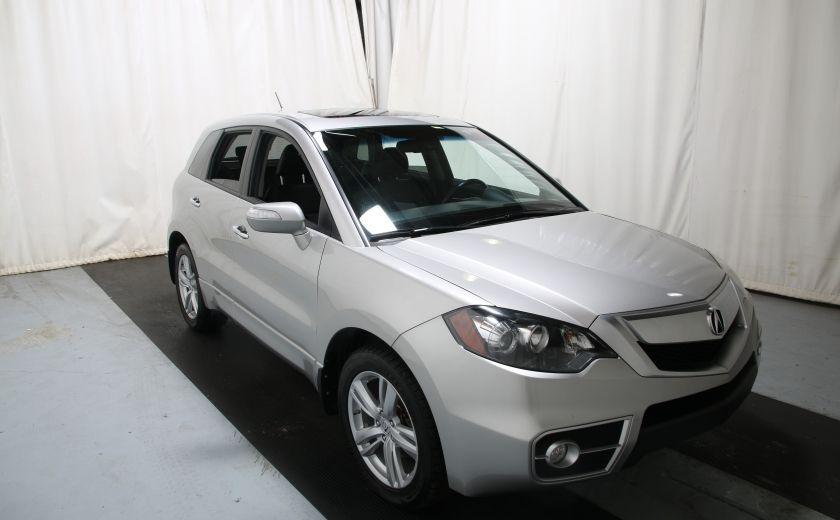 2012 Acura RDX Tech Pkg AWD AUTO A/C CUIR TOIT MAGS #0