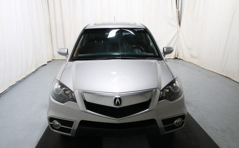 2012 Acura RDX Tech Pkg AWD AUTO A/C CUIR TOIT MAGS #1