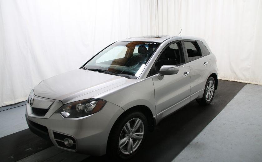 2012 Acura RDX Tech Pkg AWD AUTO A/C CUIR TOIT MAGS #2