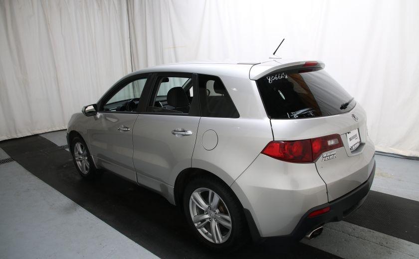 2012 Acura RDX Tech Pkg AWD AUTO A/C CUIR TOIT MAGS #3