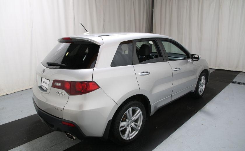 2012 Acura RDX Tech Pkg AWD AUTO A/C CUIR TOIT MAGS #5