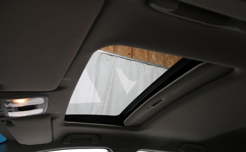 2012 Acura RDX Tech Pkg AWD AUTO A/C CUIR TOIT MAGS #8