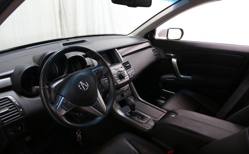2012 Acura RDX Tech Pkg AWD AUTO A/C CUIR TOIT MAGS #9