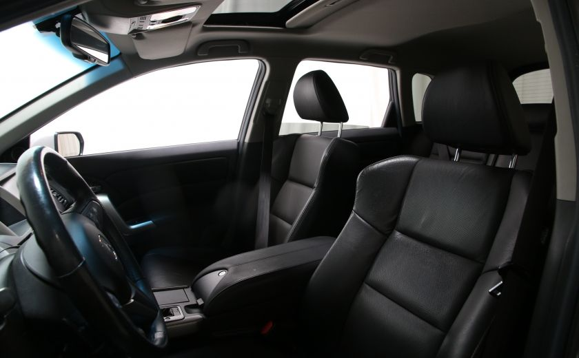 2012 Acura RDX Tech Pkg AWD AUTO A/C CUIR TOIT MAGS #10