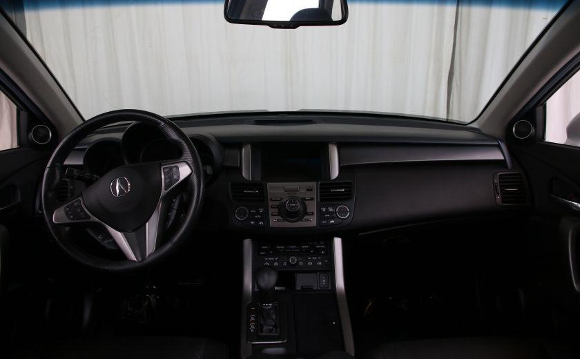 2012 Acura RDX Tech Pkg AWD AUTO A/C CUIR TOIT MAGS #11
