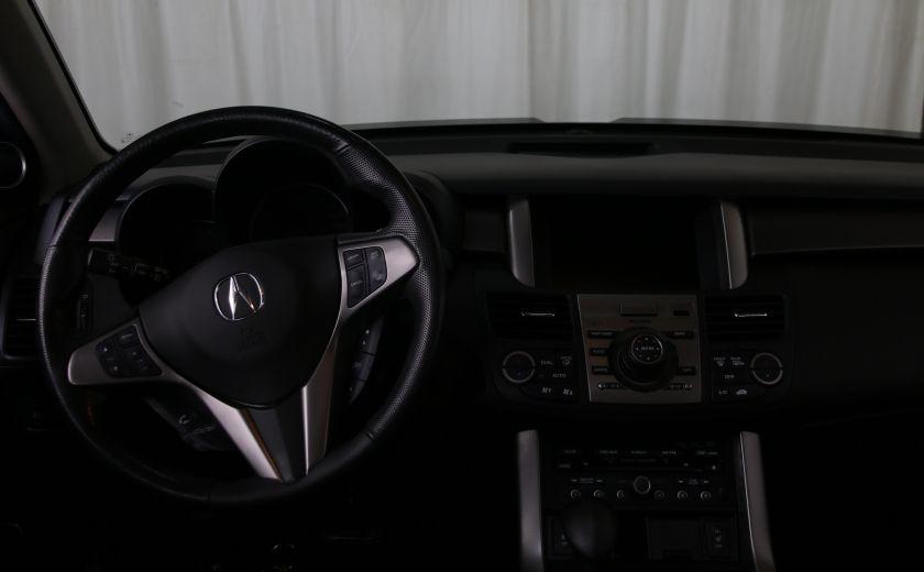 2012 Acura RDX Tech Pkg AWD AUTO A/C CUIR TOIT MAGS #12