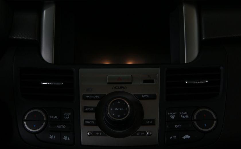 2012 Acura RDX Tech Pkg AWD AUTO A/C CUIR TOIT MAGS #13