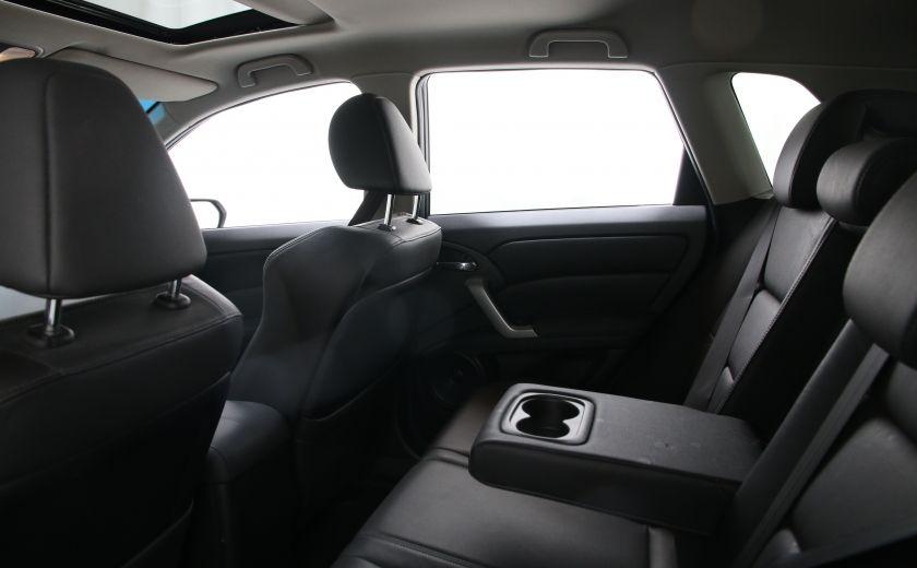 2012 Acura RDX Tech Pkg AWD AUTO A/C CUIR TOIT MAGS #15