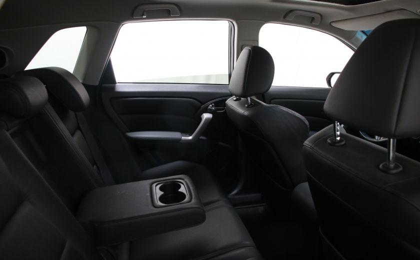 2012 Acura RDX Tech Pkg AWD AUTO A/C CUIR TOIT MAGS #17