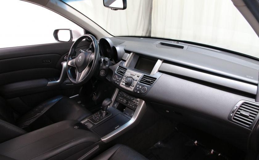 2012 Acura RDX Tech Pkg AWD AUTO A/C CUIR TOIT MAGS #19