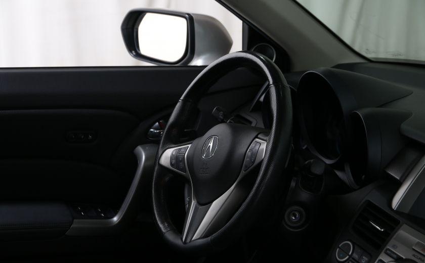 2012 Acura RDX Tech Pkg AWD AUTO A/C CUIR TOIT MAGS #20