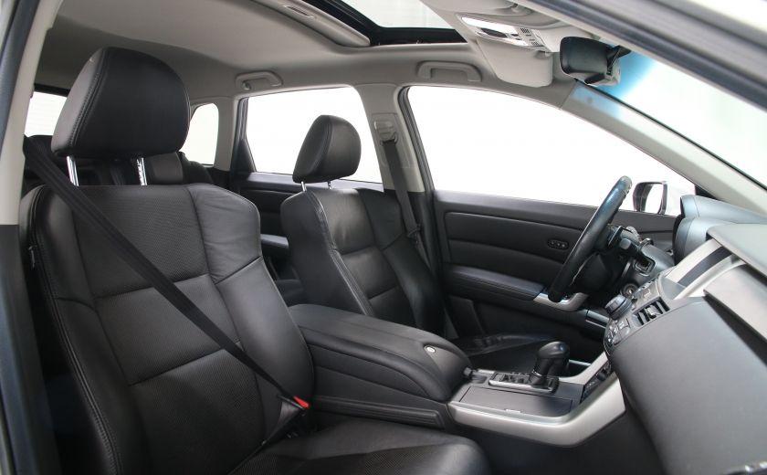 2012 Acura RDX Tech Pkg AWD AUTO A/C CUIR TOIT MAGS #21