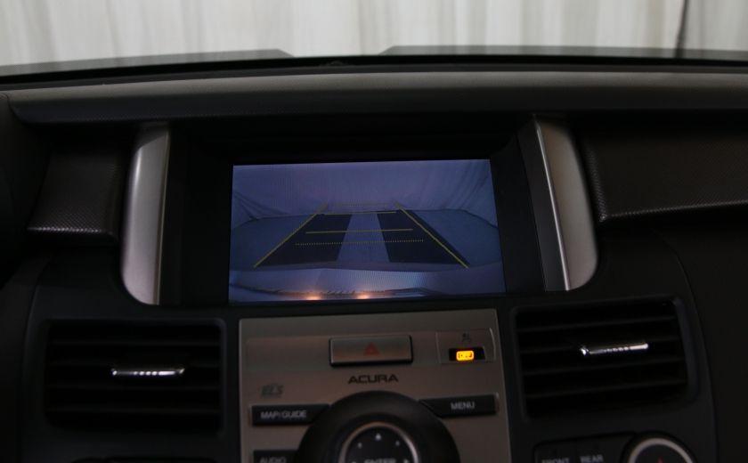 2012 Acura RDX Tech Pkg AWD AUTO A/C CUIR TOIT MAGS #22