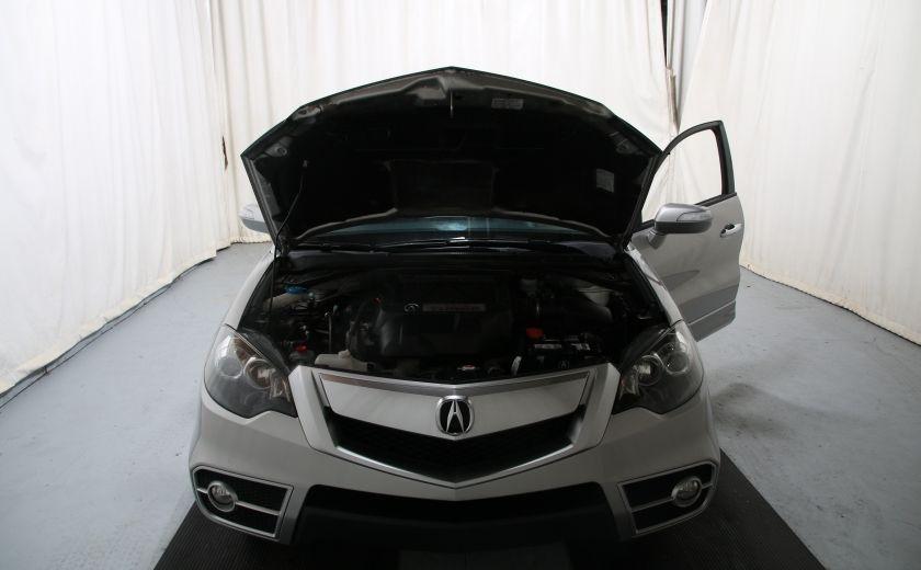2012 Acura RDX Tech Pkg AWD AUTO A/C CUIR TOIT MAGS #23