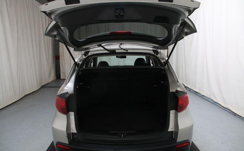 2012 Acura RDX Tech Pkg AWD AUTO A/C CUIR TOIT MAGS #25