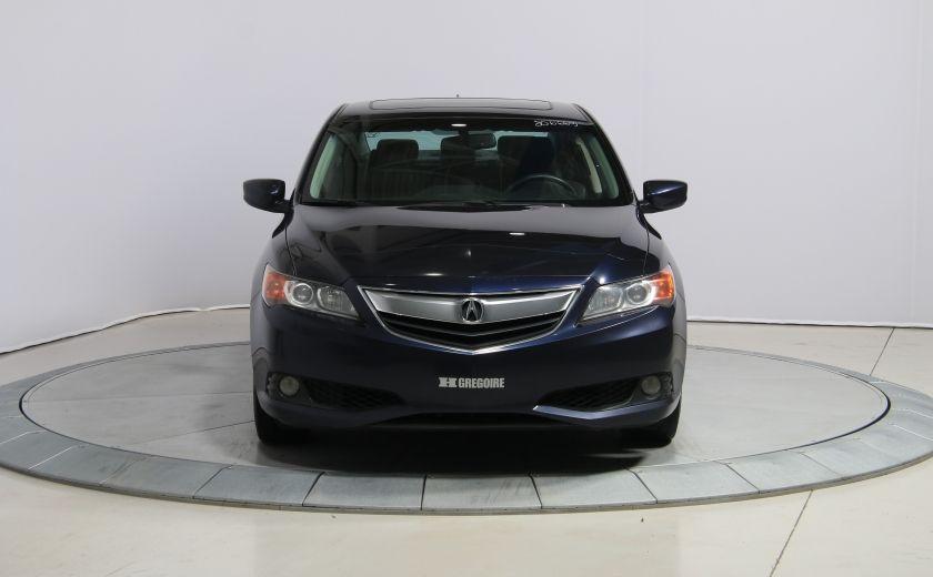 2013 Acura ILX Tech Pkg AUTO A/C CUIR TOIT MAGS #1