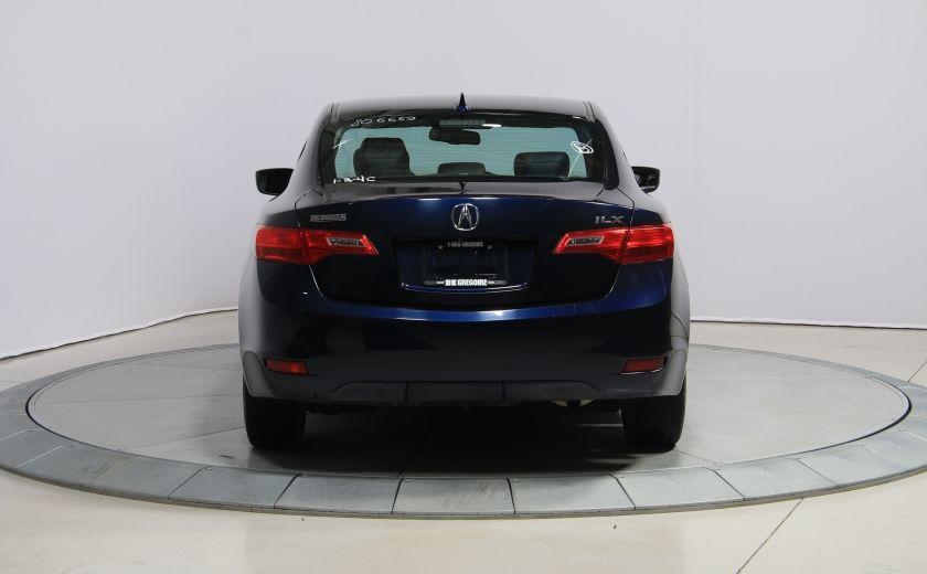 2013 Acura ILX Tech Pkg AUTO A/C CUIR TOIT MAGS #5