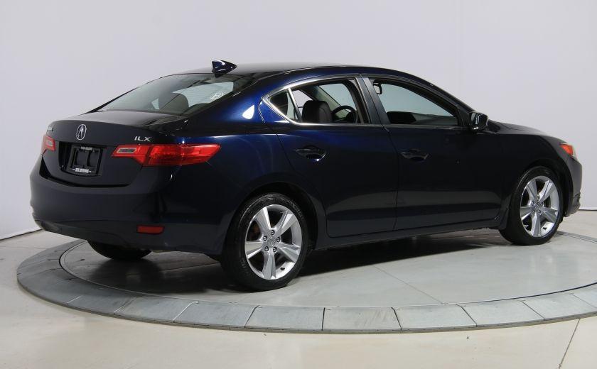 2013 Acura ILX Tech Pkg AUTO A/C CUIR TOIT MAGS #6