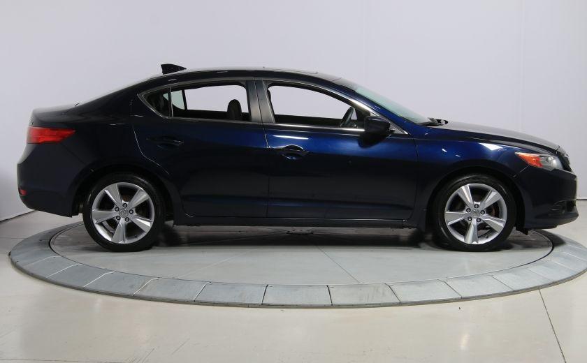 2013 Acura ILX Tech Pkg AUTO A/C CUIR TOIT MAGS #7