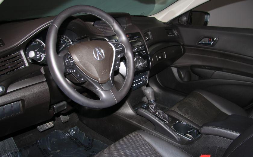 2013 Acura ILX Tech Pkg AUTO A/C CUIR TOIT MAGS #8
