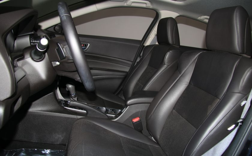 2013 Acura ILX Tech Pkg AUTO A/C CUIR TOIT MAGS #9