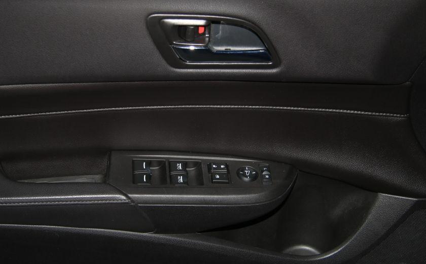 2013 Acura ILX Tech Pkg AUTO A/C CUIR TOIT MAGS #10