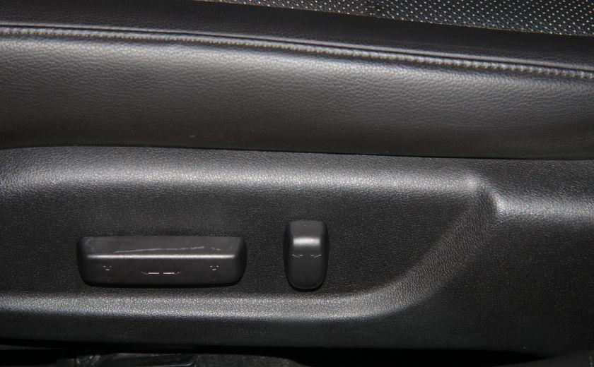 2013 Acura ILX Tech Pkg AUTO A/C CUIR TOIT MAGS #11