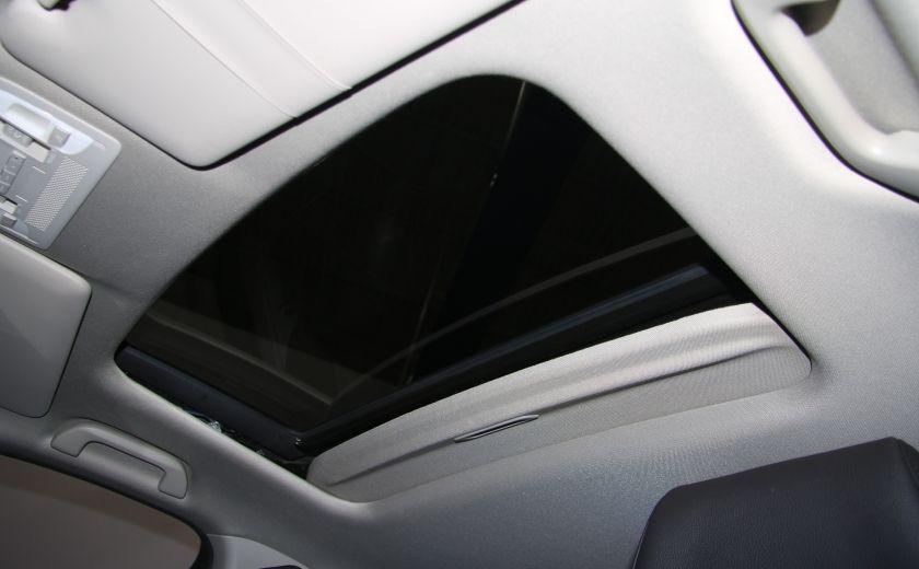 2013 Acura ILX Tech Pkg AUTO A/C CUIR TOIT MAGS #12