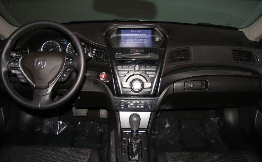 2013 Acura ILX Tech Pkg AUTO A/C CUIR TOIT MAGS #13