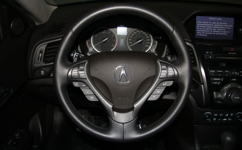 2013 Acura ILX Tech Pkg AUTO A/C CUIR TOIT MAGS #15