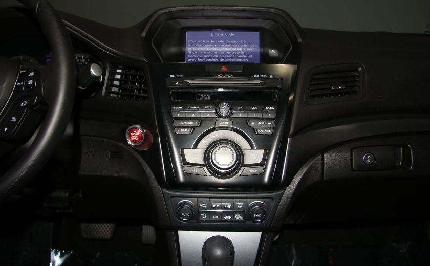 2013 Acura ILX Tech Pkg AUTO A/C CUIR TOIT MAGS #16