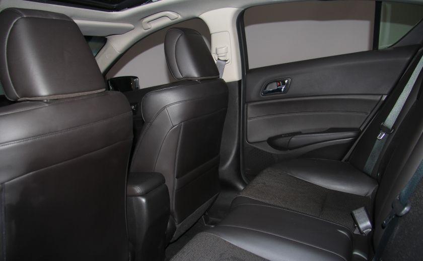 2013 Acura ILX Tech Pkg AUTO A/C CUIR TOIT MAGS #21