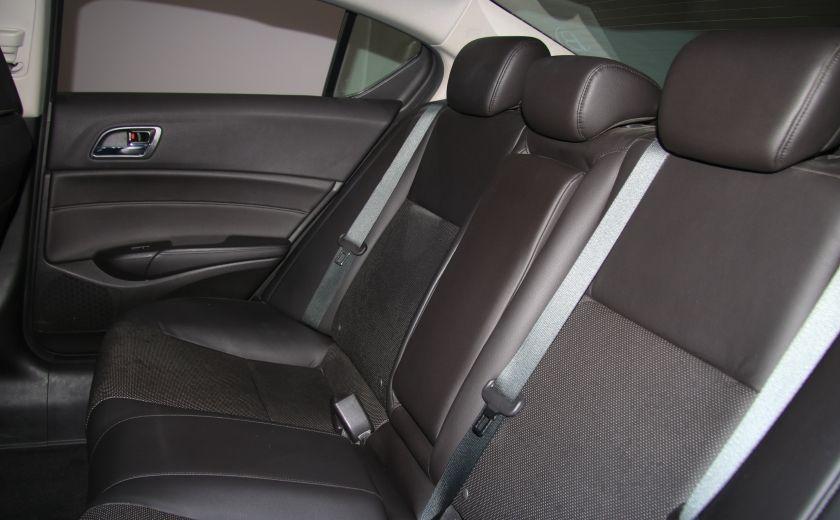 2013 Acura ILX Tech Pkg AUTO A/C CUIR TOIT MAGS #22